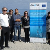 GHOST at Seabed Cleanup Initiative