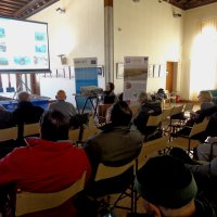 Info-day for fishermen organized by three LIFE Project